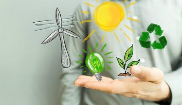 Les différents acteurs de l'énergie