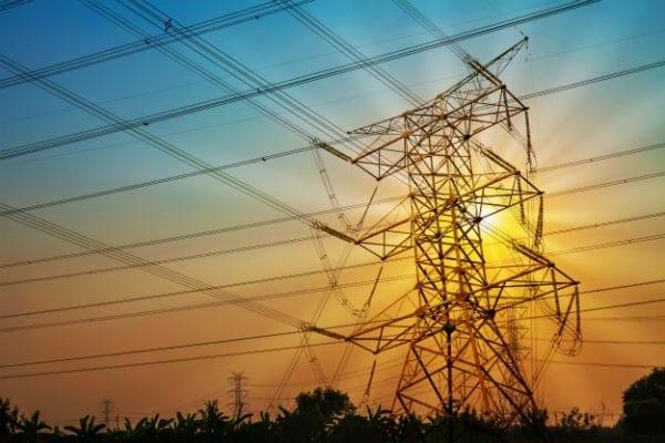 Raccordement électricité