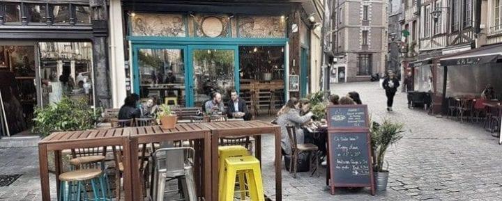 Les bars éco-responsables de France