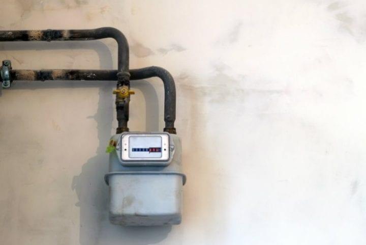 frais mise en service compteur gaz