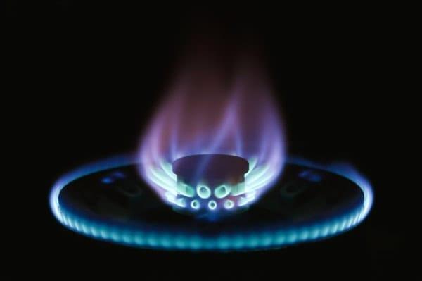 gaz de ville prix