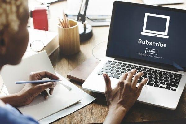 Souscrire Total Direct Energie en ligne
