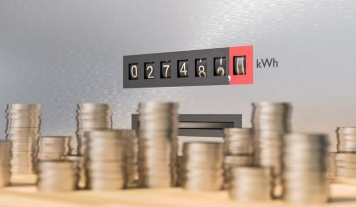 prix du gaz au kwh