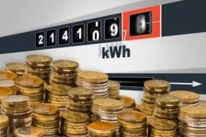 les prix kWh