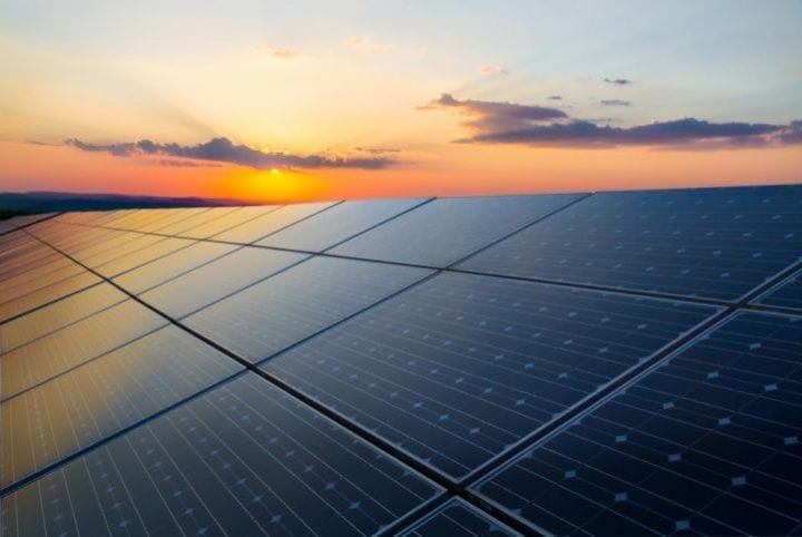 Urban solar energy