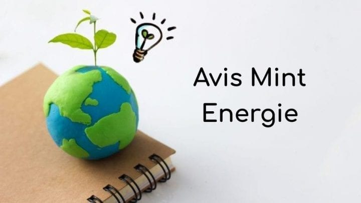 Avis Mint Energie