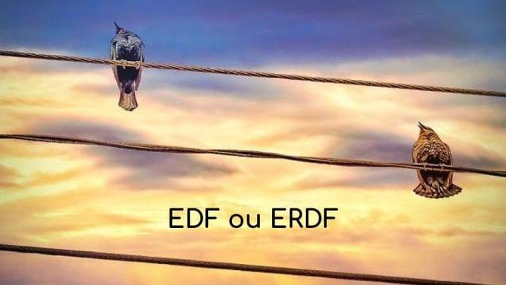 EDF ou ERDF