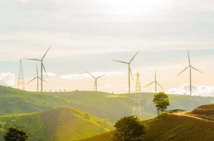 Fournisseur électricité verte professionnel