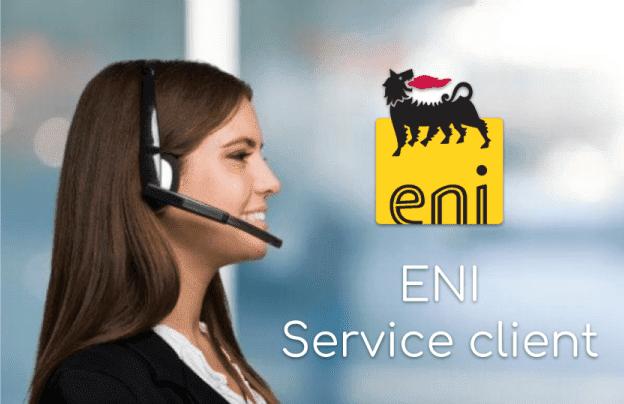 ENI service client