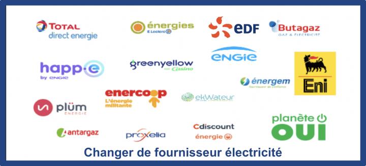 changer de fournisseur electricite