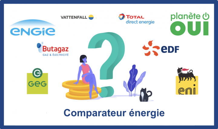 comparateur energie