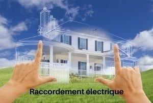Raccordement-electrique