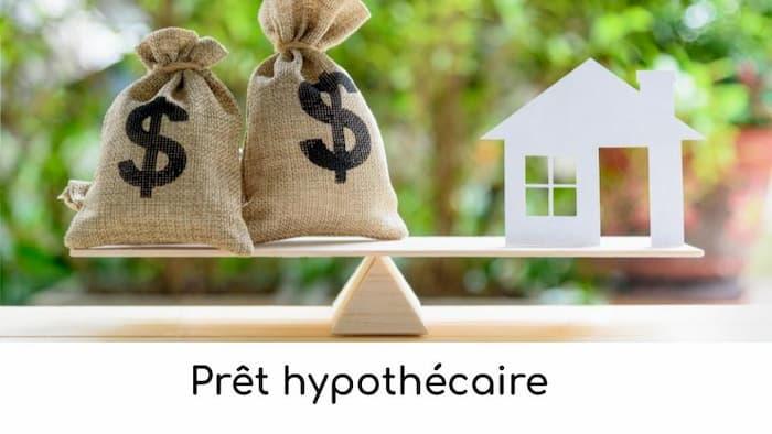 Prêt hypothécaire : tout sur le crédit hypothécaire en 2020