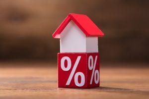 Taux d'endettement de 35%