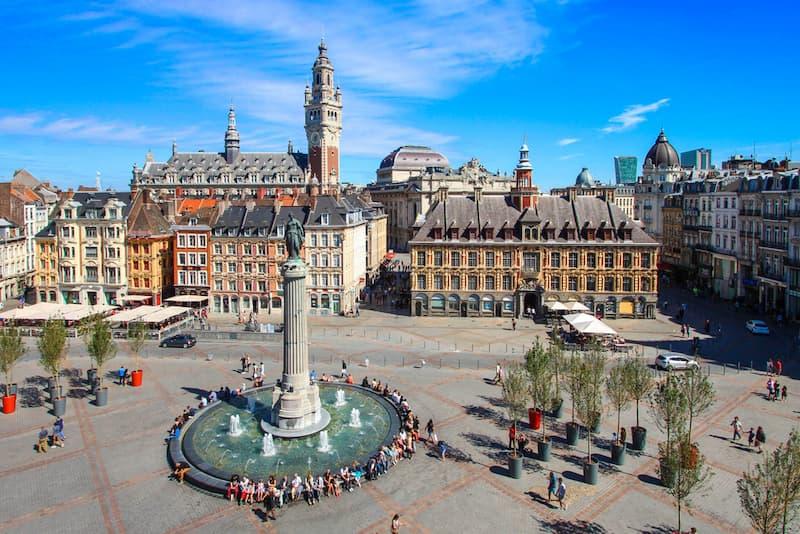 Crédit Immobilier à Lille