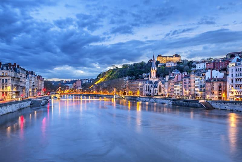 Courtier Immobilier à Lyon