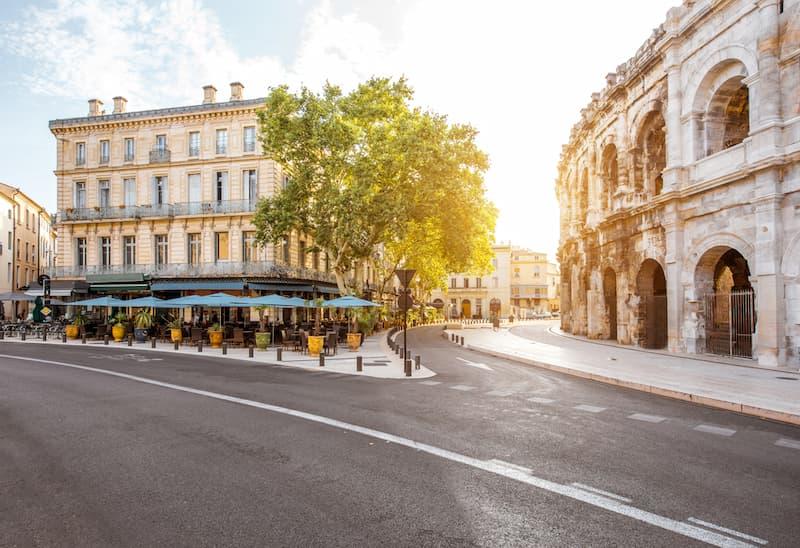 Crédit Immobilier à Nîmes