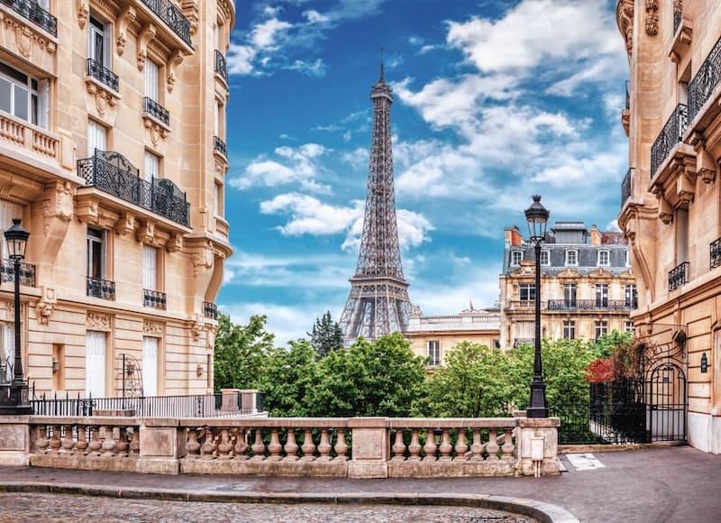 Crédit Immobilier à Paris
