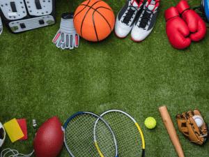 Sporturile sportive sportive sport