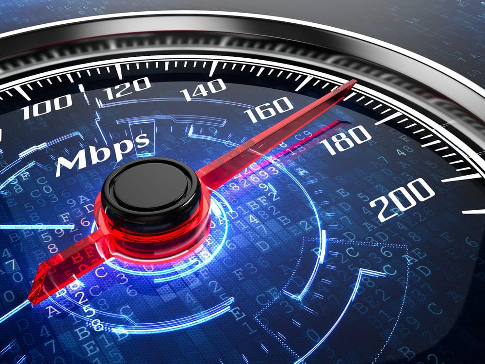 Aumentar la velocidad de internet