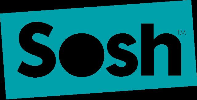 forfait mobile Sosh en promo