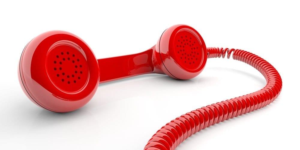 téléphone free