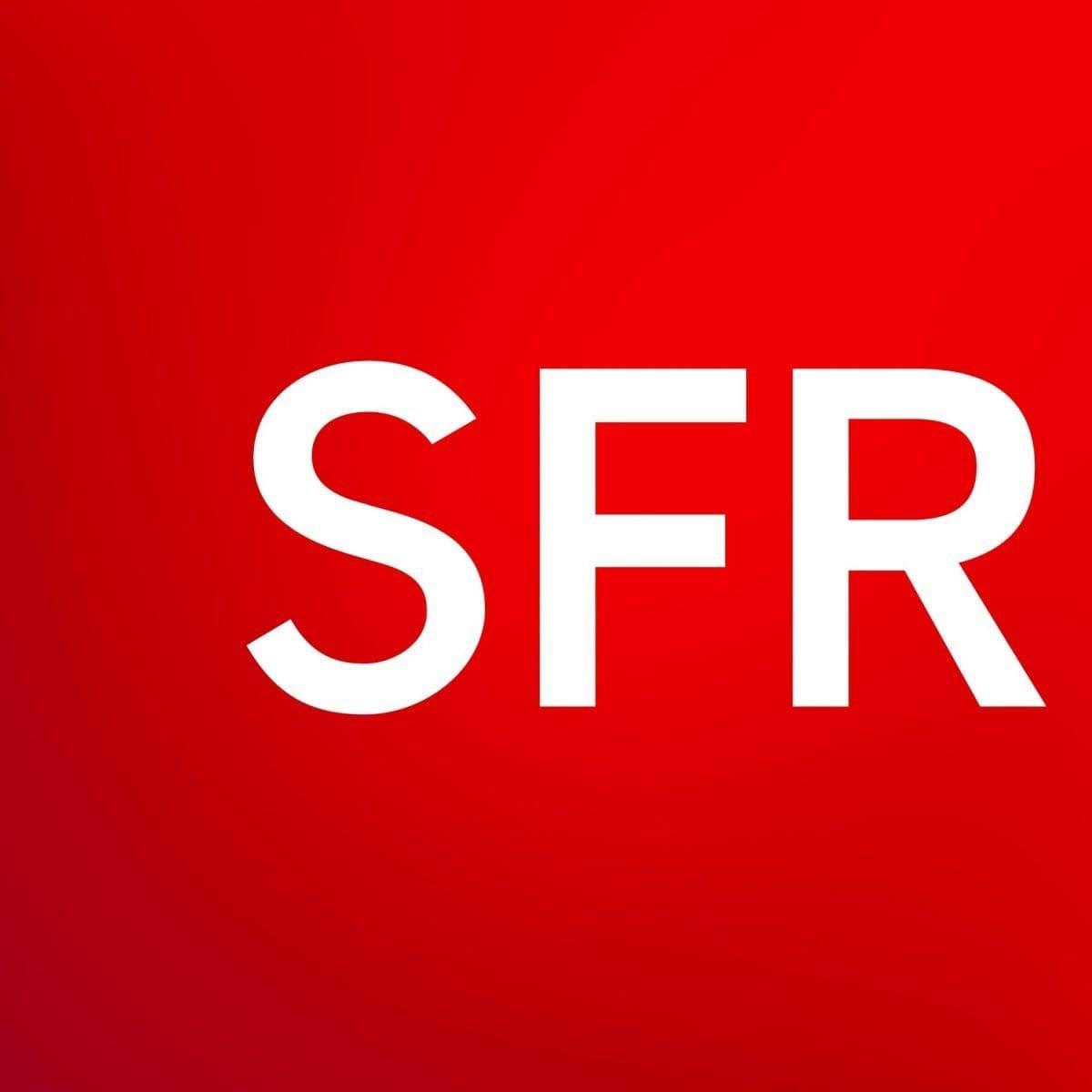 forfait mobile SFR en promo