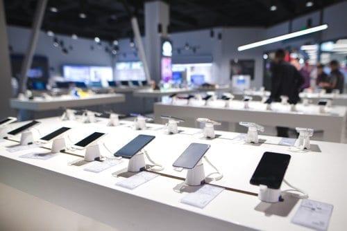 boutique réouverture telecom