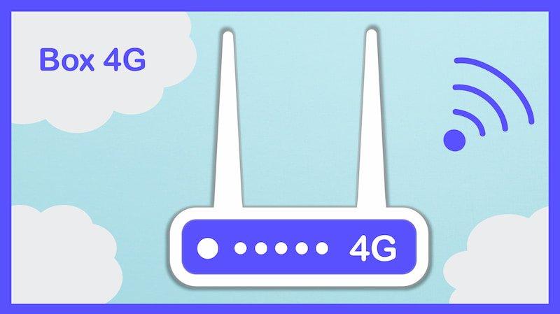4G Box