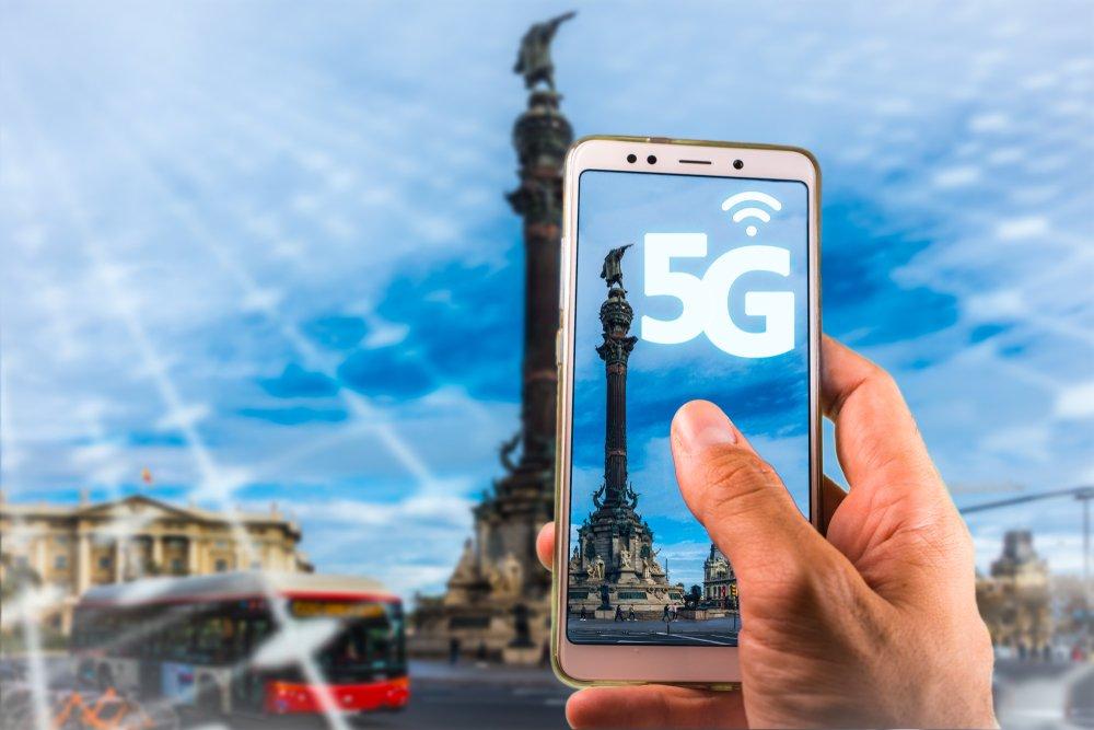Free déploie son forfait 5G sans surcoût