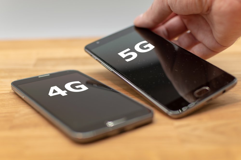 Le déploiement de la 5G se poursuit