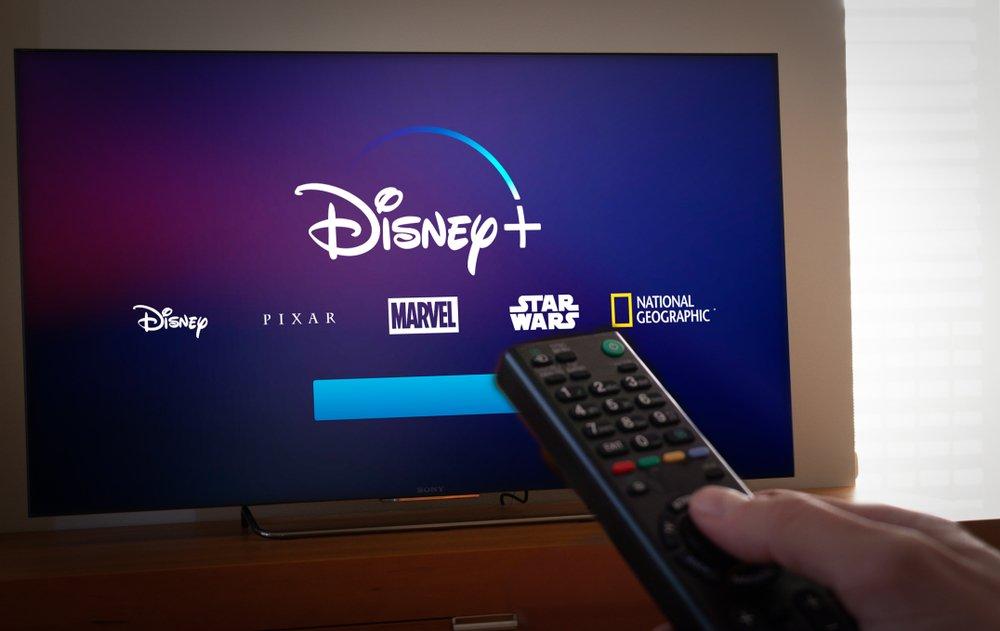 Disney+ disponible sur les décodeurs Orange et Free