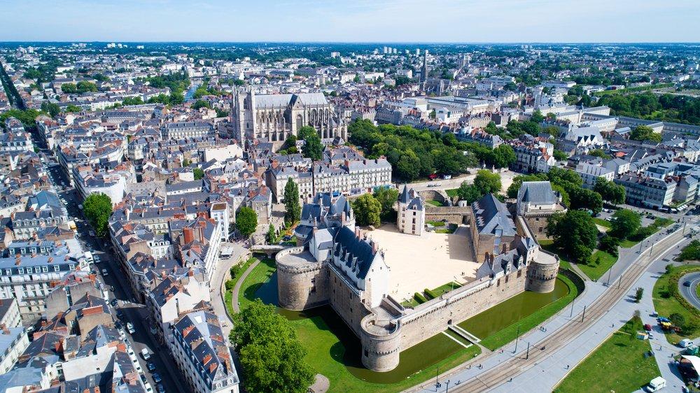 Déploiement 5G à Nantes