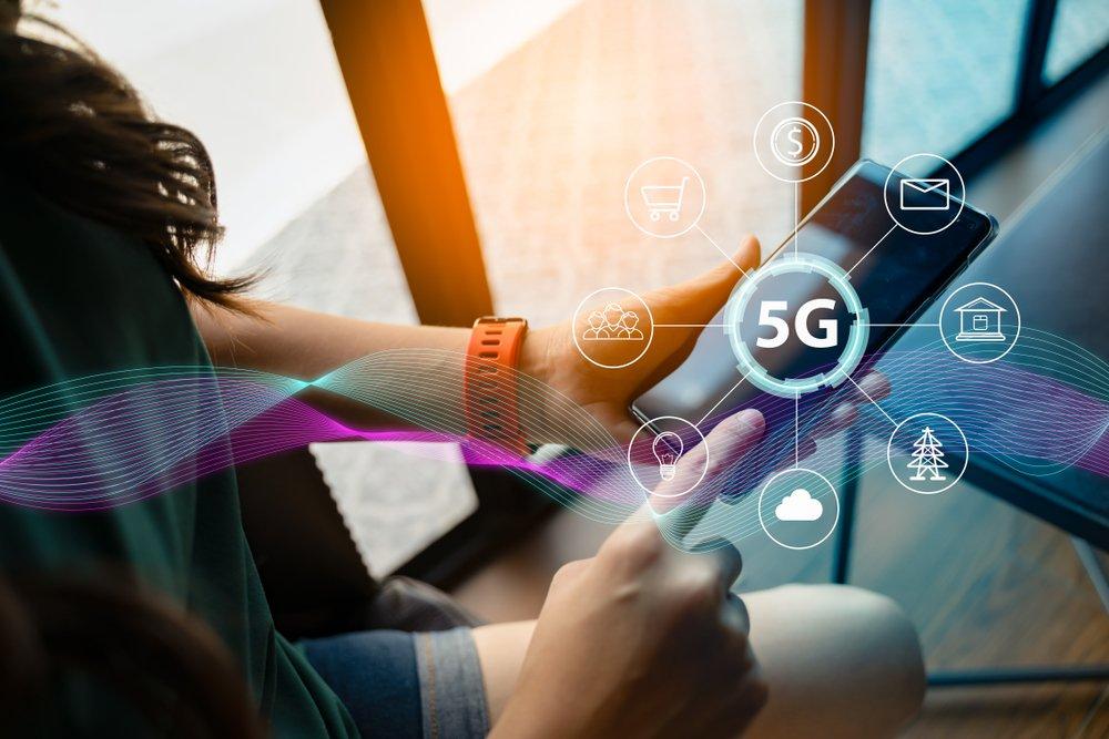 Les intérêts de la 5G