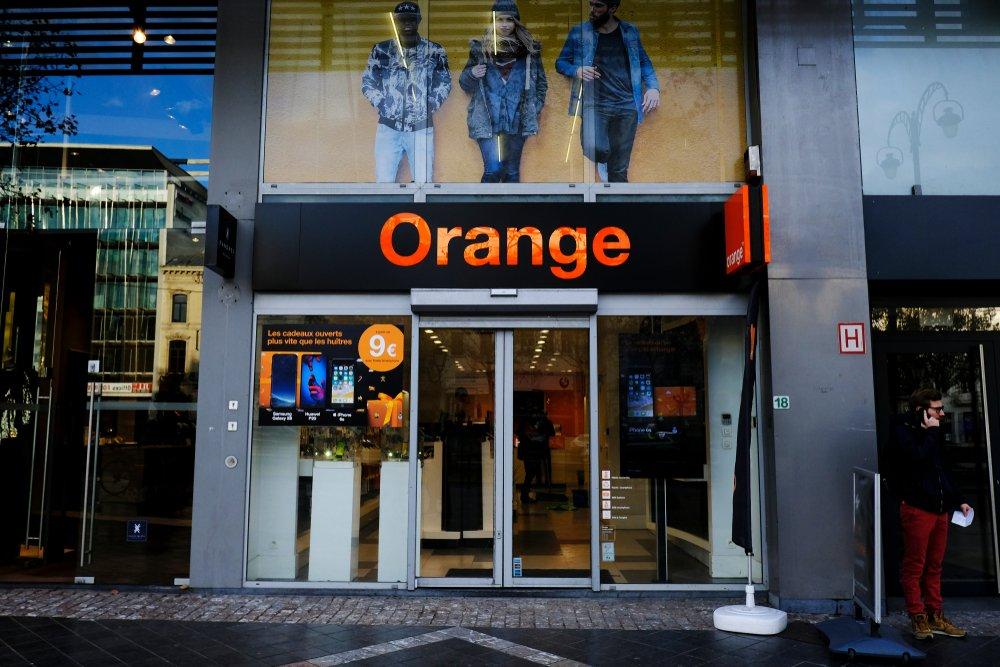 Orange participe au projet EuroQCI