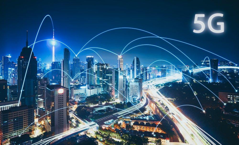 Le déploiement de la 5G continue