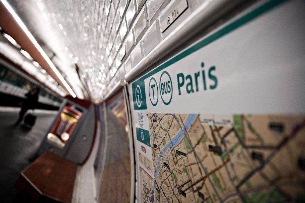 La RATP va fibrer le Grand Paris Express
