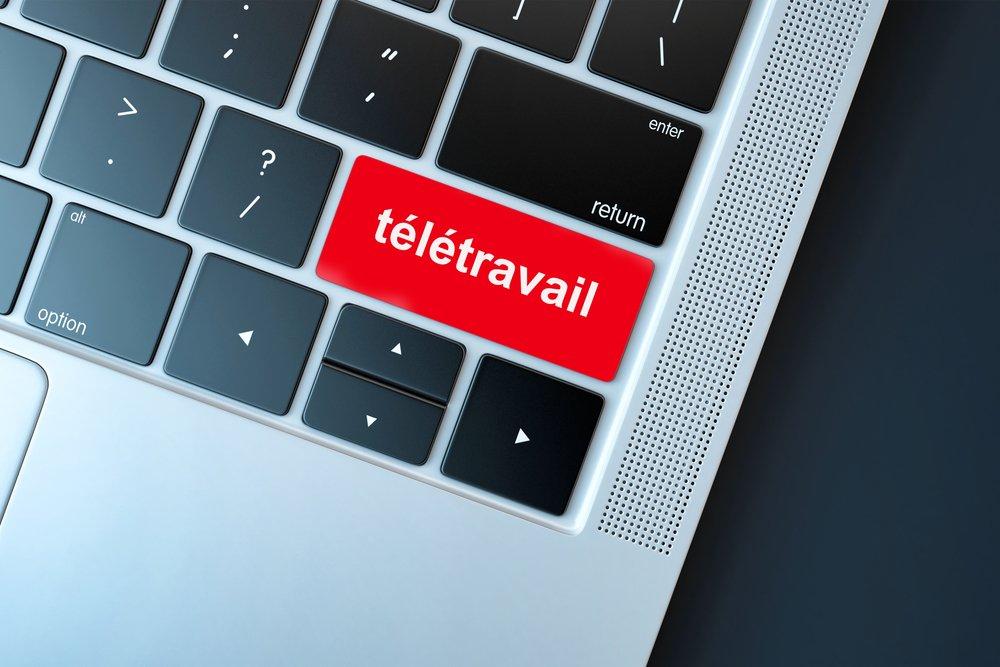 Option télétravail mobile de Bouygues Telecom
