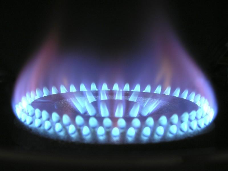 Average gas bill