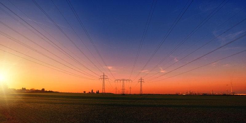 UK Energy Distribution