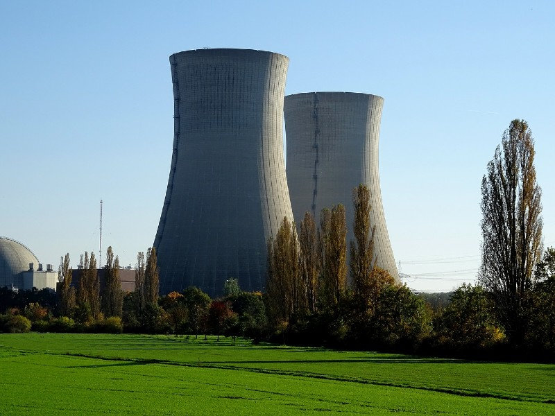 Nuclear Power Stations UK