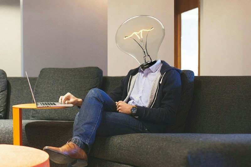 Power up your office