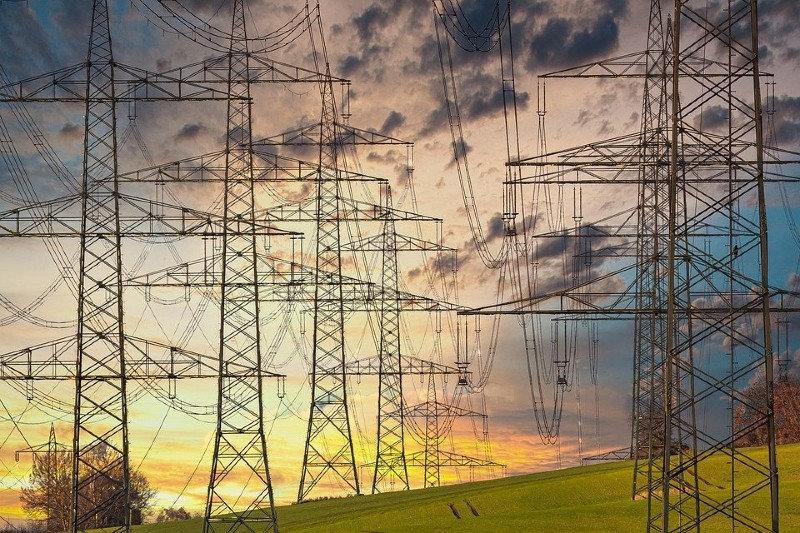 SSEN Power Distribution