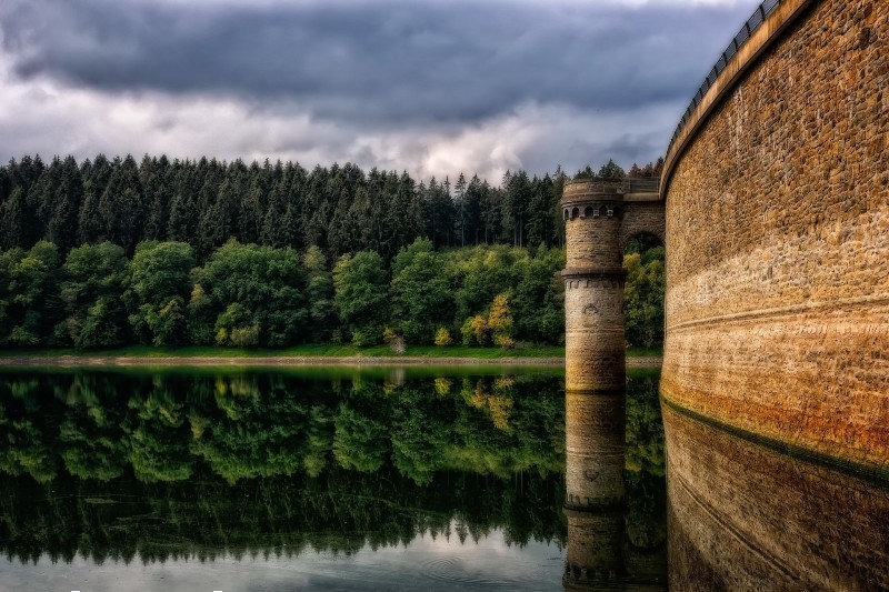 Hydropower in the UK