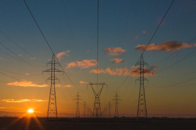 EDF Energy Fuel Mix