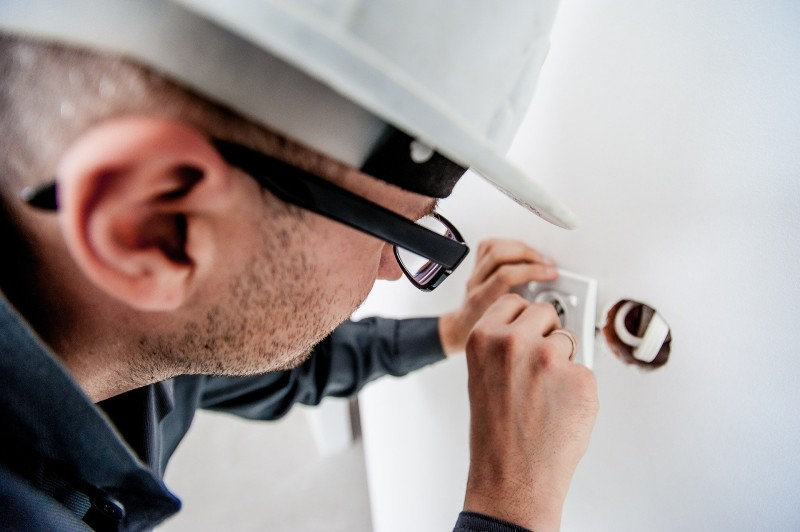 Getting a smart thermostat fitted