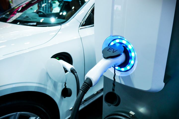 Octopus Energy Electric Vehicle Tariff