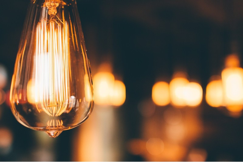 What's the average electricity consumption in the UK?