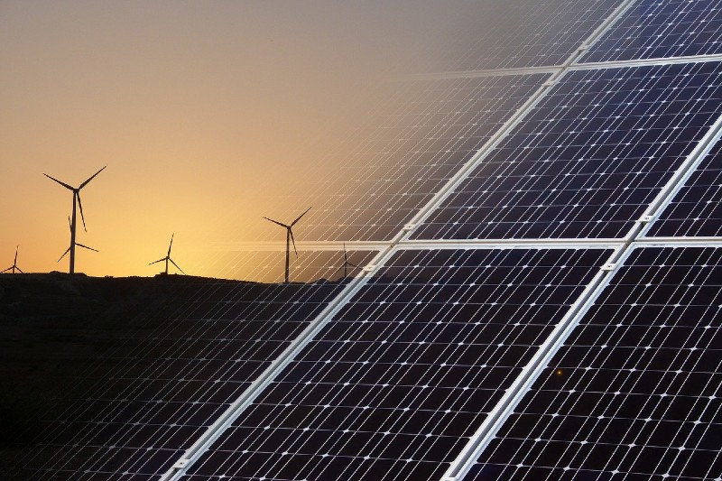 Energy Taxes and Incentives