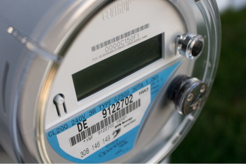 Utility bills in your student house